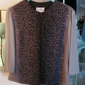 Joseph ribkoff  sweater  18